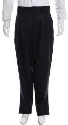 Juun.J Flat Front Dress Pants w/ Tags