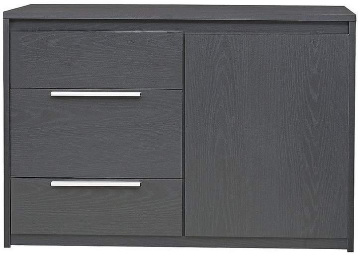 Copenhagen Compact Sideboard