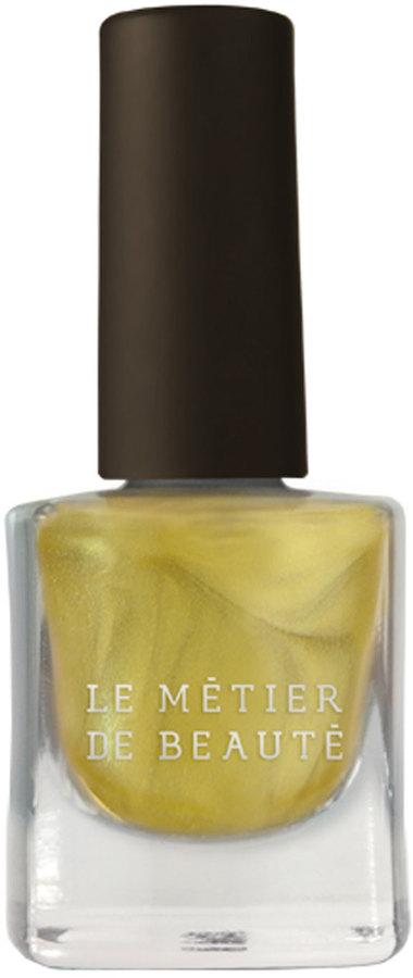 LeMetier de Beaute Le Metier de Beaute Limited Edition Holiday Nail Lacquer, Tinsel Town