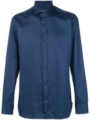Ermenegildo Zegna Diego shirt