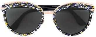 Christian Dior Offset 2 sunglasses