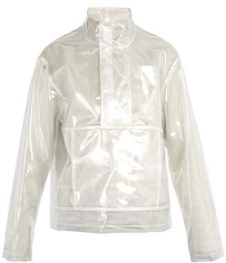 Helmut Lang - Clear Pocket Pullover - Mens - Multi