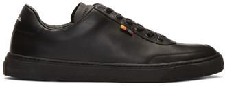 Paul Smith Black Earle Sneakers