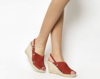 Gaimo For Office Guerin Cross Strap Wedges