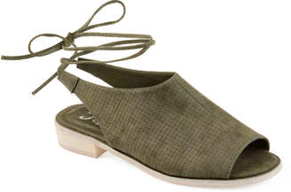 Journee Collection Blanch Sandal - Women's