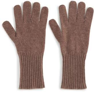 Apt. 9 Women's Cashmere Knit Gloves