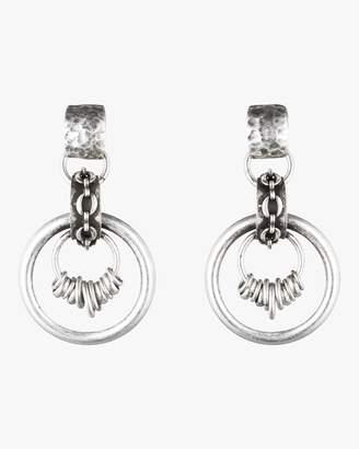Dannijo Orbita Statement Earrings