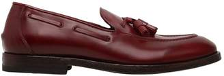 Shoto Tasseled Leather Loafers