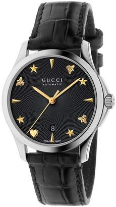 Gucci G-Timeless watch 38mm