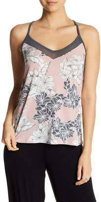 PJ Salvage Chasing Dreams Floral Cami