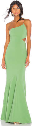 LIKELY x REVOLVE Fina Gown