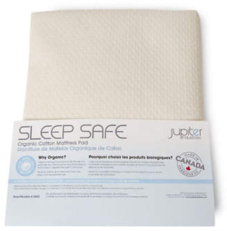 Jupiter Sleep Safe Mattress Cover