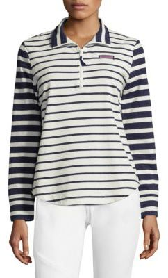 Vineyard Vines Striped Shep Shirt $108 thestylecure.com