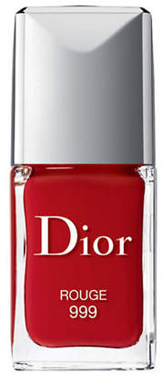 Christian Dior Vernis Couture Colour Gel Shine Long Wear Nail Lacquer