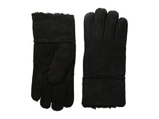 Tundra Boots Sheepskin Gloves