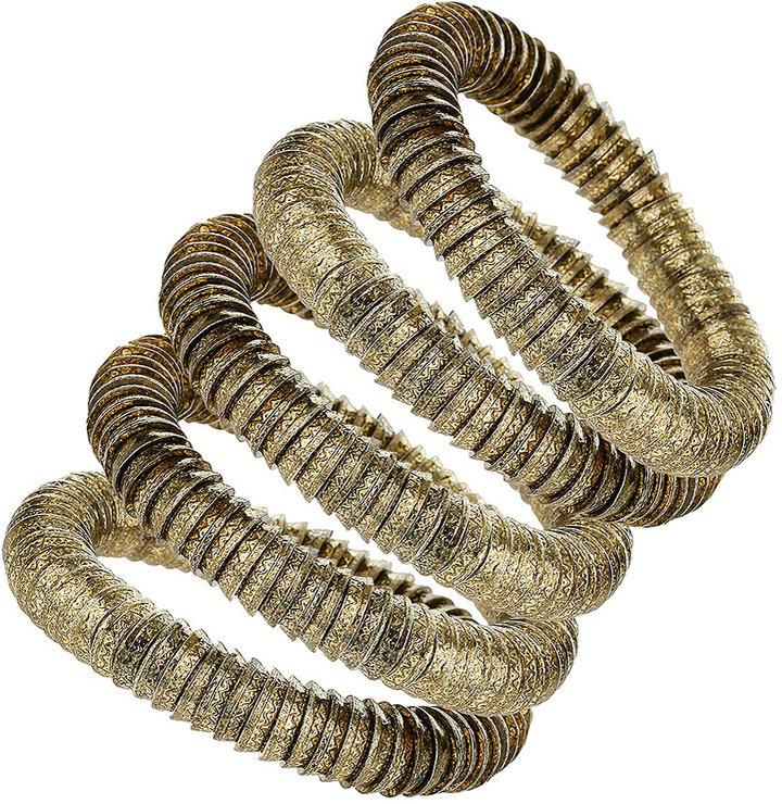 Cap Bead Bracelet Multi Pack