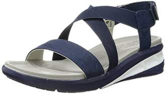 Jambu JSport by Women's Sunny Wedge Sandal