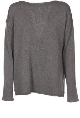 Kangra Cashmere Classic Sweatshirt