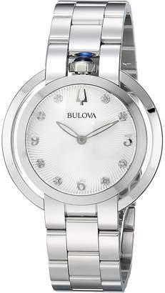 Bulova Rubiayat - 96P184 Watches