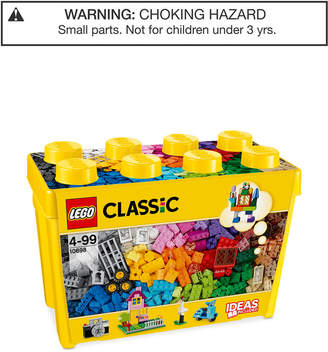 Lego 790-Pc. Classic Large Creative Brick Box 10698