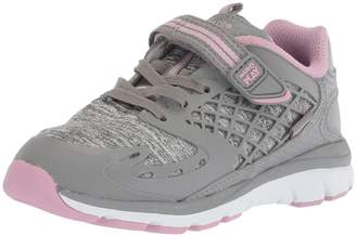 Stride Rite Girl's M2P CANNON Running Shoes