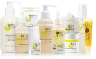 Juice Beauty Daily Hydrating Regimen