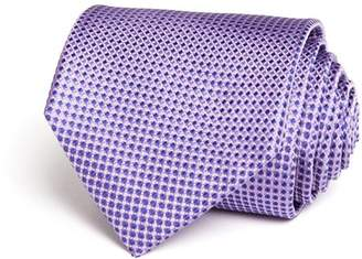 Bloomingdale's The Men's Store at Micro Harlequin Classic Tie - 100% Exclusive