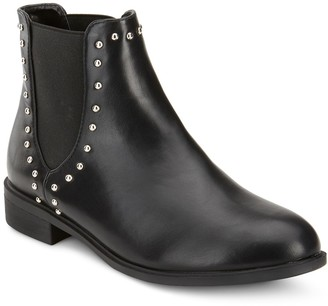 OLIVIA MILLER Chevak Chelsea Women's Ankle Boots