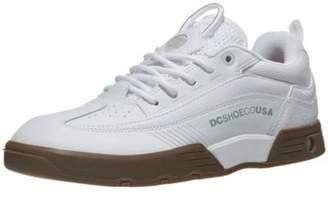 DC Legacy Shoes White/White