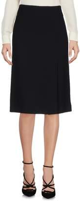 L'Autre Chose Knee length skirts