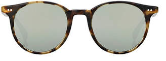 Oliver Peoples Delray Sun Tortoise