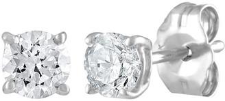 Diana M Fine Jewelry 14K 0.60 Ct. Tw. Diamond Studs