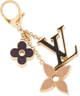 Louis VuittonLouis Vuitton Fleur de Monogram Bag Charm