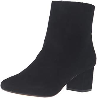 Dune London Women's Pebbles Ankle Bootie