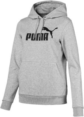 Puma Essentials Logo Fleece Hoodie