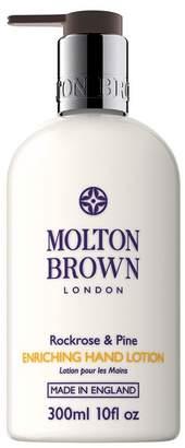 Molton Brown Rockrose Pine Enriching Hand Lotion