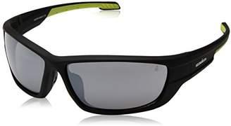 Iron Man Ironman Men's Immersion Wrap Sunglasses