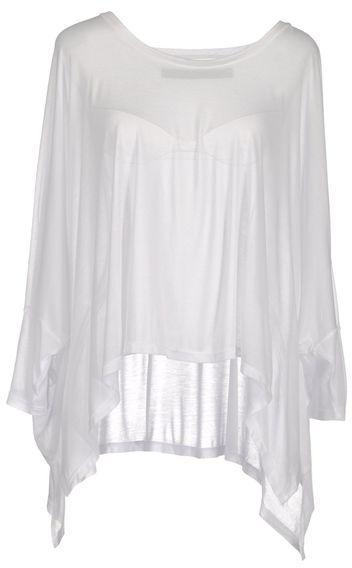 Enza Costa Short sleeve t-shirt