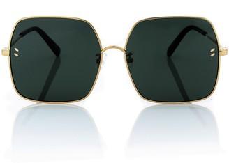 Stella McCartney Square sunglasses