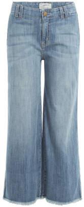 Current/Elliott The Cropped Hampden Jeans