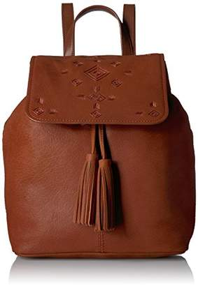Lucky Brand Lucky Plum Backpack