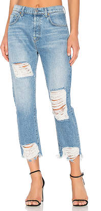 7 For All Mankind High Waisted Josefina.
