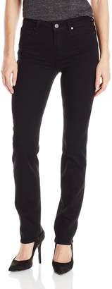 Paige Women's Hoxton Straight Jeans