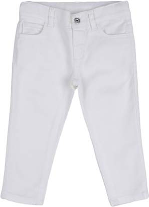 Gucci Denim pants - Item 42612704WK