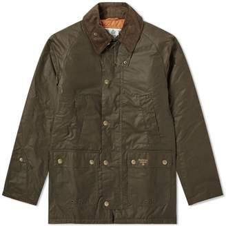 Barbour Lingmell Wax Jacket