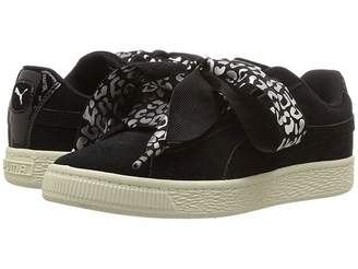 Puma Kids Suede Heart Athluxe PS (Little Kid)