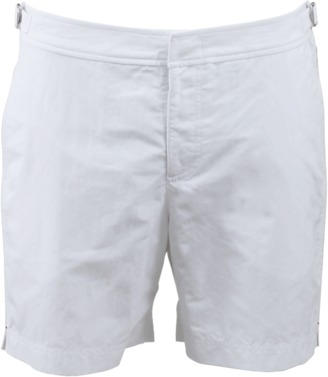 ORLEBAR BROWN Bulldog Short $240 thestylecure.com