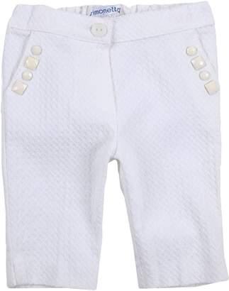 Simonetta Tiny Casual pants - Item 13169094VM