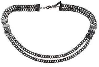 Burberry Chain-Link Waist Belt