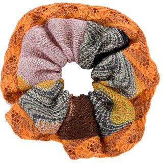 MissoniMissoni Multicolor Hair Tie